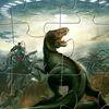 динозавры - Собери своего динозавра