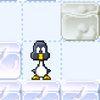 пингвины - В ледяном лабиринте