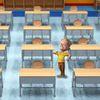 школа - Неуловимый школьный герой