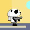 панда - Робот Панда