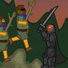 битвы - Темный рыцарь правды