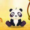 панда - Веселые прыжки