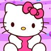кити - Торт котенка Кити