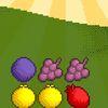 игра тетрис - Веселый фруктовый тетрис