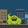 динозавры - В городе летающий монстр!