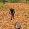 3D - Нападение на деревню