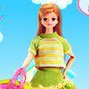 барби - Создать чудесный образ Барби