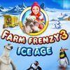 ферма - Веселая ферма зимой