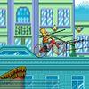 симпсоны - Барт Симпсон снова на велосипеде