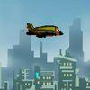 самолеты - Самолет на горизонте