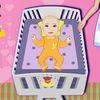 детский сад - Ясли для младенцев