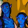 аватар - Любовь Джейка и Нейтири