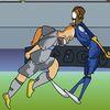 футбол - Агрессивные футбольные игры