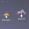самолеты - Самолет Зеро из будущего