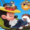 микки - Спящий Микки Маус