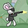 игра снайпер - Джонни кролик киллер