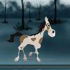 про лошадей - Лошадиная прогулка