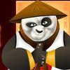 панда - Одень панду