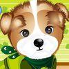салон красоты - Патрик и его собачка