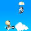 леталки - Волчки и летающий мотоцикл