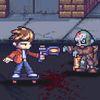 зомби - Герой в стране зомби