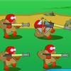 военные - Война против пришельцев