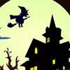 тесты - Тест на Хэллоуин