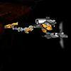 лего - Бионики на тропе войны