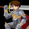 рыцари - Бесстрашный рыцарь наших дней