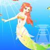 русалочка - Подводное королевство русалочки