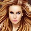салон красоты - Звездный образ Кристен Белл
