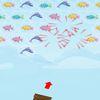 рыбки - Пингвины и рыбки в пузыриках