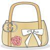 мода - Дизайн дамской сумочки
