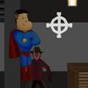 игра снайпер - Супергерой видеопроката