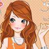 макияж - Макияж для рыжей бестии