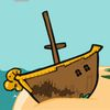 корабли - Удачная защита с гвоздем