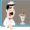 мороженое - Украшаем вкусное мороженое