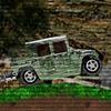 джипы - Путешествие на антикварной машине