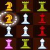 линии - Титаны шахмат