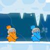 огонь и вода - Друзья в Ледяном Храме
