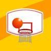 баскетбол - Броски в баскетбольную корзину