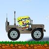 машины - Приключения Спанч Боба на машине