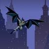 бэтмен - Бэтмен в ночном небе