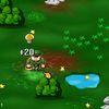 Войнушки - Сбор грибов на минном поле