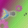 музыка - Летающий микрофон для звезды