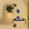 гонки - Крутой тропический картинг