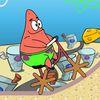 гонки - Патрик на велосипеде