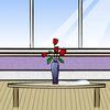 побег - Побег из комнаты с цветами