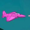 самолеты - Полет на военном самолете