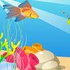 найди отличия - Два похожих аквариума
